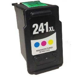 Canon CL-241 XL Compatible Inkjet Cartridge (400 page yield) - Color
