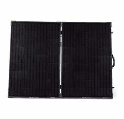 Goal Zero Yeti 1000 Lithium Portable Solar Generator Kit with Boulder 200 Briefcase Solar Panel
