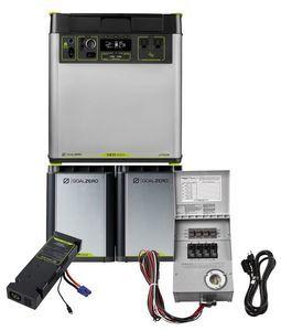 8.4 kWh Home Energy Storage Kit