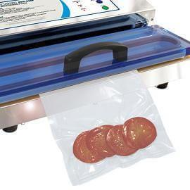 """8"""" x 12"""" Vacuum Sealing Bags (100 bags)"""