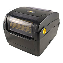Wasp WPL304 Desktop Barcode Printer with Cutter