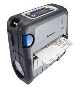 Intermec PB50B - Portable Printer, std, BT