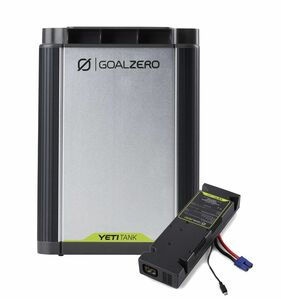 Goal Zero Yeti Expansion Battery Tank and Link Module Kit