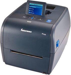 Intermec PC43t - Icon Display, 203 dpi, NA PC