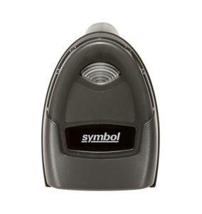 Zebra / Motorola DS4308-HC Barcode Scanner, Healthcare USB Kit: DS4308-Hc0000bzzww Scanner, Cba-U21-S07zar Shielded USB Cable, White