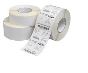 """Thermamark 2.3"""" x 1"""" Direct Thermal Paper Label; 1,685 labels/roll; for Blaster/Del Sol 03-02-1519 (1 roll)"""