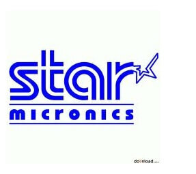 Star Micronics Spare Part Thermal Head For Tsp700 Ae080-h8e801 Replaces 30905071