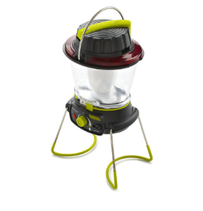 Lighthouse 250 Lantern - Hand Crank Light and Phone Charger