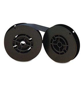 Texas Instruments 22466010003 Printer Ribbons (1 Ribbon) - Black