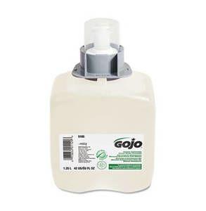 FMX Green Seal Foam Handwash Dispenser Refill Unscented 1250ml