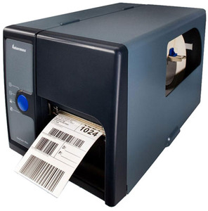 Intermec PD41 - US/EU, Ethernet, Label Taken Sensor, DT/TT 203 dpi (PD41, DT/TT, US/EU Cord, All Firmware, Eth, LTS, 203 dpi)