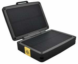 Power Traveller Solar Adventurer 2 Charger with Integrated Battery
