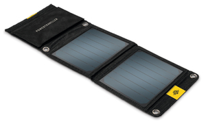 Powertraveller Falcon 7 Ultra-lightweight Foldable Solar Panel