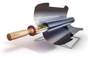 GoSun Sport Solar Oven