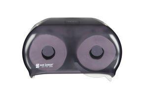 Versatwin Toilet Tissue Dispenser - Classic - Black Pearl
