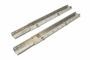 Boulder Rails with Hinge Base for Boulder 90 Solar Panel