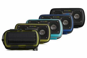 Rock Out 2 Solar Rechargeable Speaker