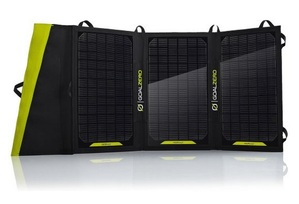 Nomad 20 Foldable Solar Panel