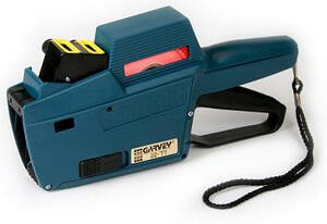 Garvey 22-77 2-Line Labeler