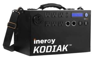 Kodiak Lightweight Portable Solar Generator