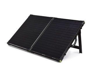 Boulder 100 Briefcase Solar Panel