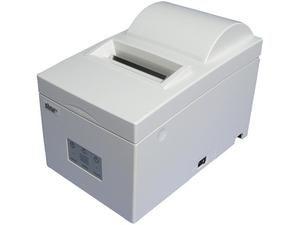 Star Micronics SP512MC42 - Impact Printer, Tear Bar, Parallel, Putty, Internal UPS