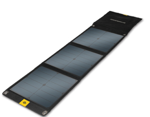 Powertraveller Falcon 40 Ultra-lightweight Foldable Solar Panel