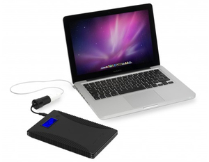 PowerGorilla Laptop Charger - Now with 24000 mAh Battery