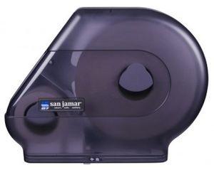 "Quantum Toilet Paper Dispenser 12"" - 13"" JBT - Black Pearl"