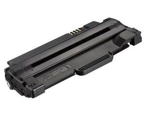 Dell 593-BBMF Compatible Laser Toner Cartridge (6,000 page yield) - Black