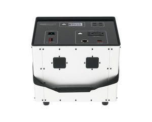 Humless GO Mini 640 Wh Lithium Solar Generator