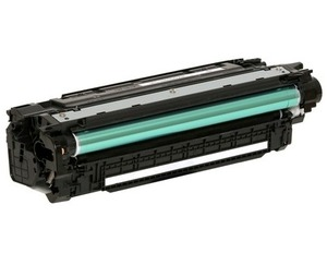 HP CB542A Compatible Laser Toner Cartridge (1,400 page yield) - Yellow