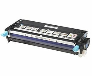 Dell 593-BBJU Compatible Laser Toner Cartridge (1,400 page yield) - Cyan