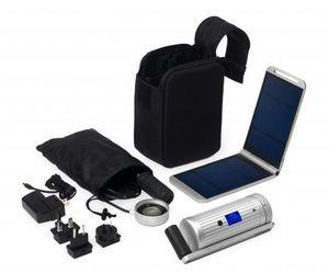 Powermonkey Expedition with Solarmonkey Expedition Solar Panel
