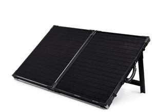 Goal Zero Yeti 1000 Lithium Portable Solar Generator Kit with 2 Boulder 100 Solar Panels