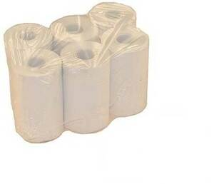 "2 1/4"" x 165'  (58mm x 50m)  Thermal Paper  (6 rolls/case)"
