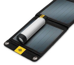 Nighthawk 15 Solar Kit