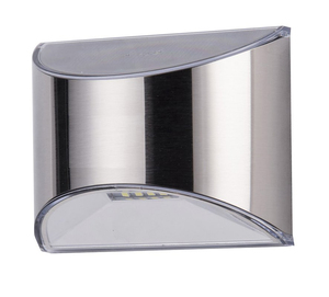 High Performance Solar Deck and Wall Light