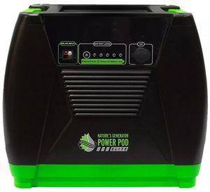 Natures Generator Elite Power Pod