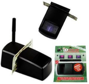 iDetector UV Light & Pen (Model UVD549)