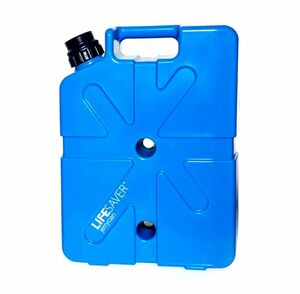 LifeSaver Jerrycan 10000UF Portable Water Filter