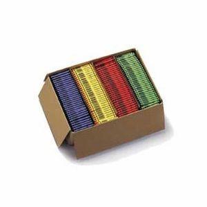 Standard Crayons Bulk Pack (3,000 crayons/case)