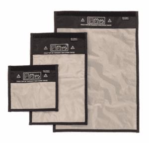Black Hole Faraday Bag Window Kit