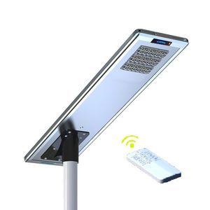 Earthtech Products 40 Watt LED Ultra High Powered Solar Street Light - 6400 Lumens