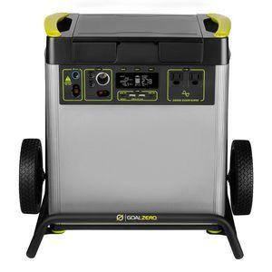 Goal Zero Yeti 6000X Portable Power Station