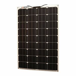 Inergy Linx 100 Watt Solar Panel