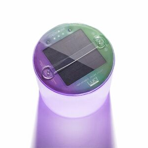 Luci Color Inflatable Solar Light
