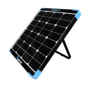 Renogy 50W Mini Eclipse Solar Panel