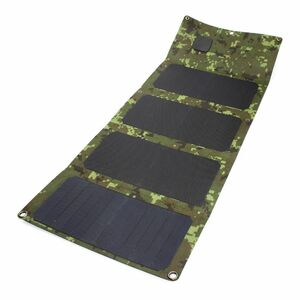 Tactical Falcon 28E Foldable Solar Panel