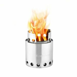 The Solo Stove Lite